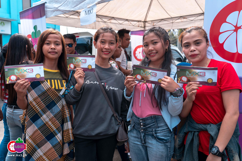 The Day of Davao made MXTRAORDINARY