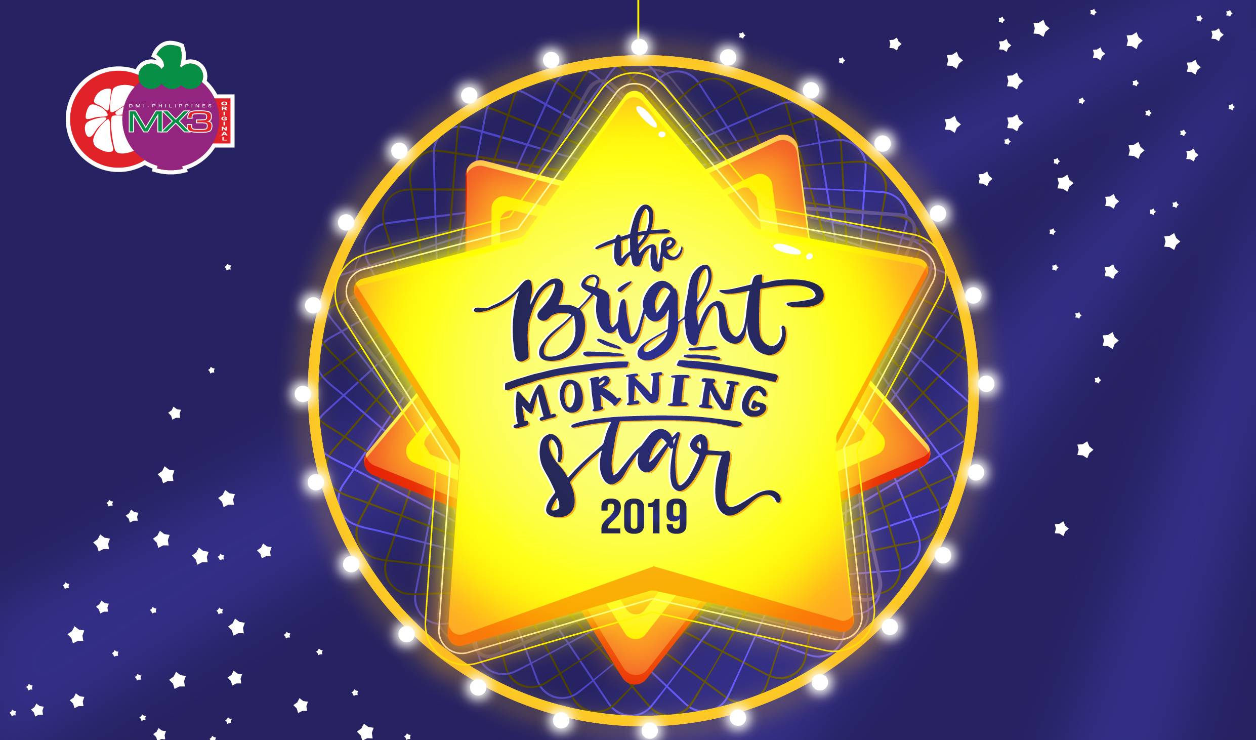 The Bright Morning Star 2019 Winners