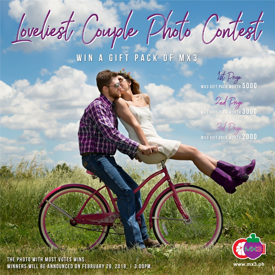 Loveliest Couple Photo Contest