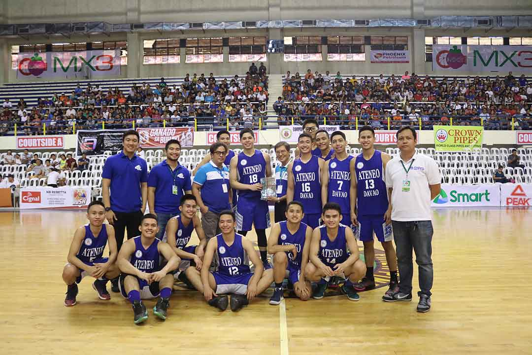 MX3 Teams Up with PBA for Commissioner's Cup