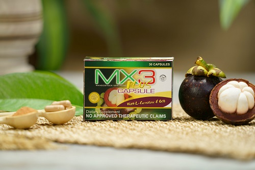 7 FACTS about MX3 PLUS CAPSULE