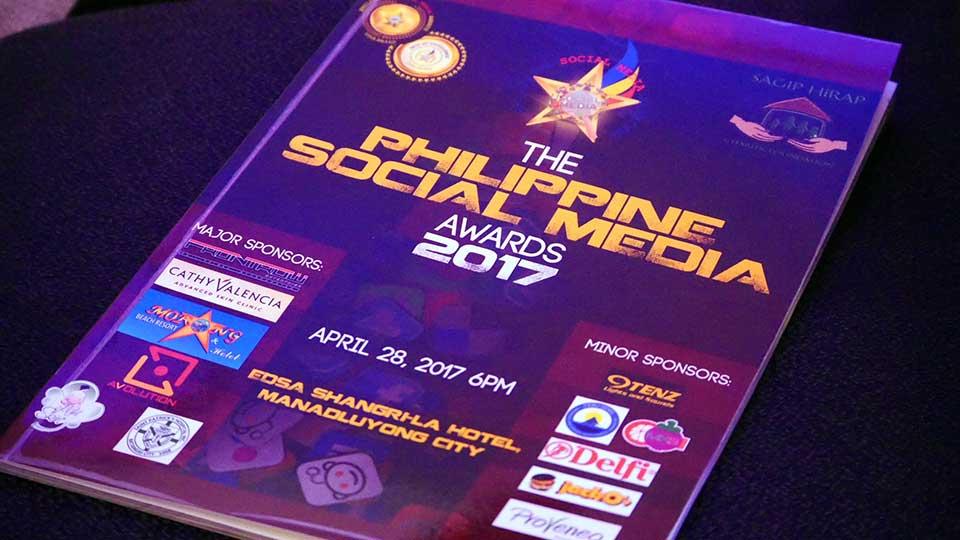 The Philippine Social Media Awards 2017: MX3 Transcends