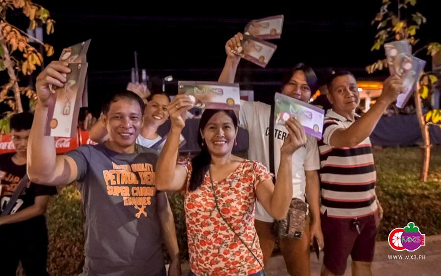 Balayong Festival: MXtraordinary Adventure in Palawan