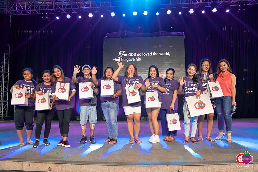 Sinulog Festival 2019 Made MXtraordinary