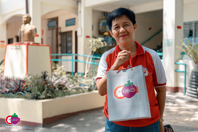 MX3 Joins Kapuso Mall Show in Zamboanga