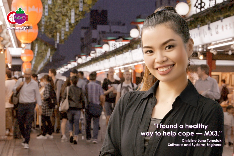 A New Life in Japan with MX3 Capsule
