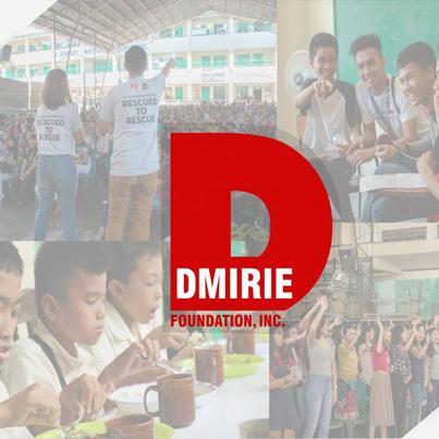 DMRIE Logo