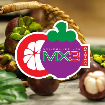 MX3 Mangosteen