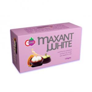MX3 Maxant Whitening Soap