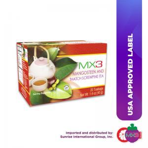 MX3 Tea