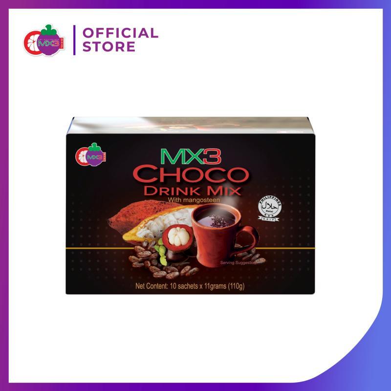 MX3 Choco Drink Mix