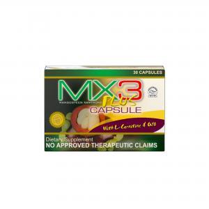 MX3 Plus Capsule