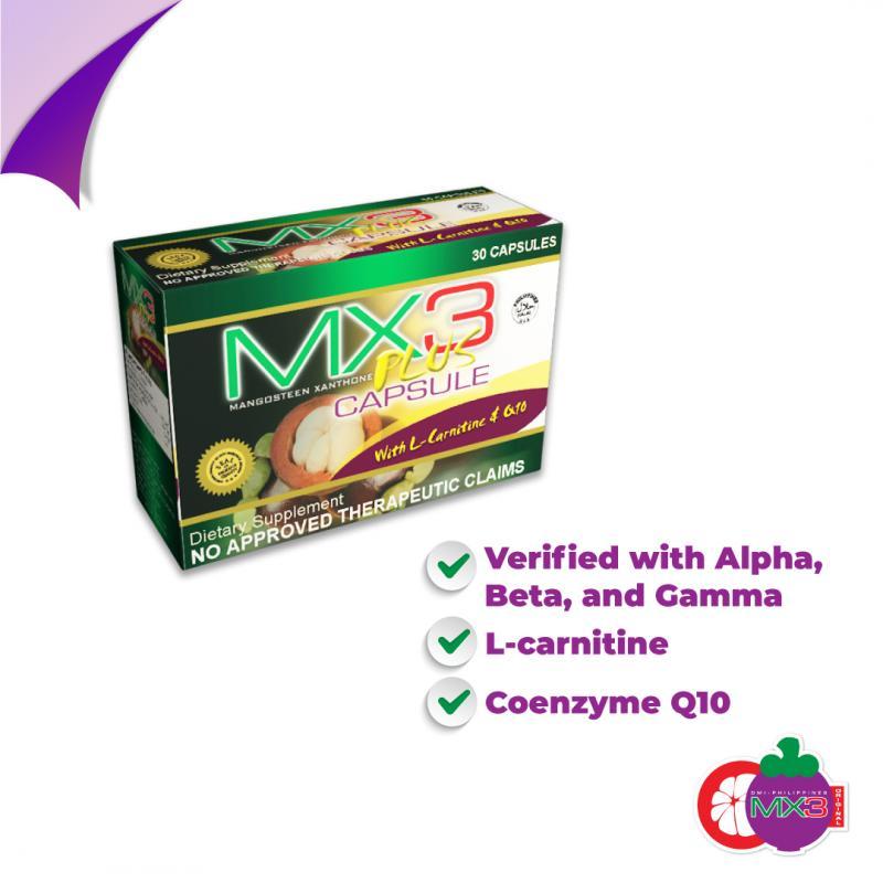 MX3 Plus with MX3 Coffee Gift Set