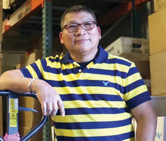 Roger Velasquez MX3 Testimony
