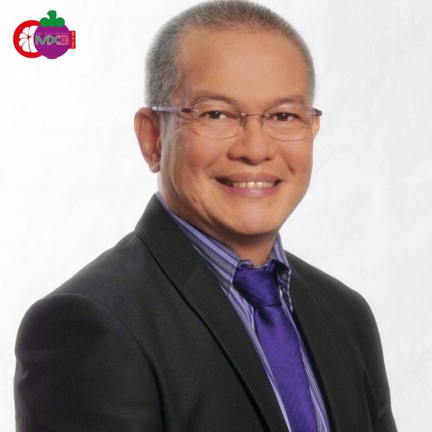 Cyril G. Dela Rama MX3 Testimony
