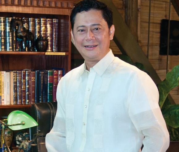 Atty. Rollie Dumalag MX3 Testimony